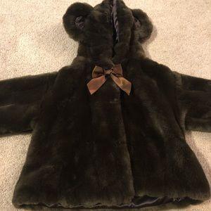 Bearington baby coat